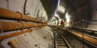 Flamanville - EDF - Centrale EPR - Ouvrage de rejet en mer